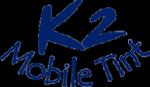 K2 Mobile Tint Logo